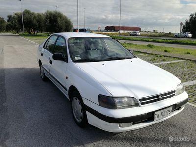 usata Toyota Carina E anno 1994