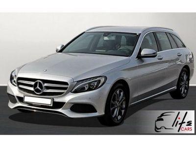 brugt Mercedes C200 d S.W. Auto 9g tronic Sport + Garanzia 24 mesi ** rif. 11417090