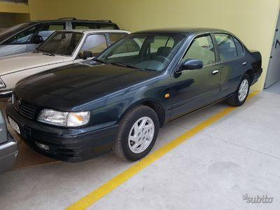used Nissan Maxima 2.0 V6 Benzina