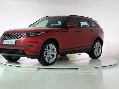 usata Land Rover Range Rover Velar Range Ro