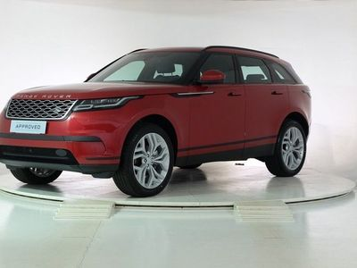 usado Land Rover Range Rover Velar Range Ro