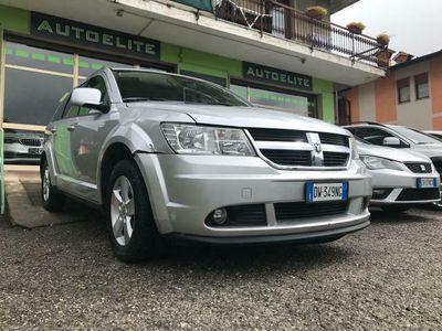 usata Fiat Freemont (Dodge Journey) 2.0 140 CV Turbodiesel SE DPF