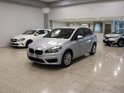usata BMW 218 Active Tourer d 150cv autom. e6 ss - 2018