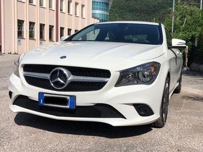 usata Mercedes CLA200 SPORT