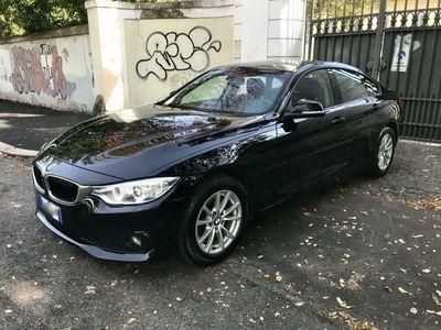 usata BMW 418 *Gran Coupe*Automatica*Xenon*