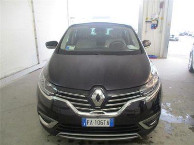 usata Renault Espace  1.6 DCI 118KW Energy EDC Initiale Paris