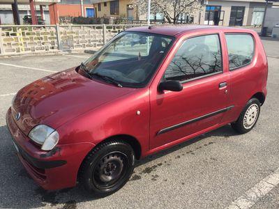 brugt Fiat Coupé 1.1 Active