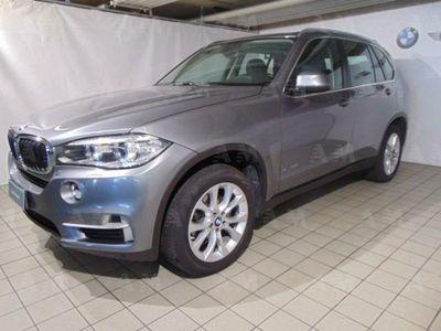 usata BMW X5 xDrive30d 258CV Luxury del 2014 usata a Lecco