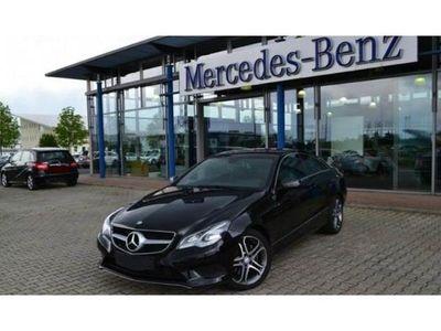 usata Mercedes E220 CDI COUPE SPORT