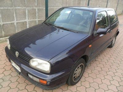 usata VW Golf usata 1996