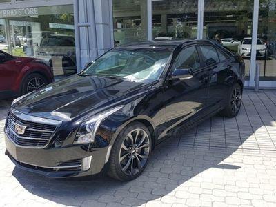 usata Cadillac ATS 2.0 Turbo AT8 Luxury nuova a San Lazzaro di Savena