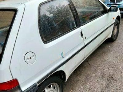 usata Peugeot 106 - 1994