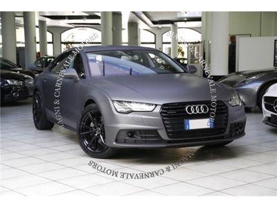 usata Audi A7 SPB QUATTRO - € 83.600 LISTINO - PARI AL NUOVO
