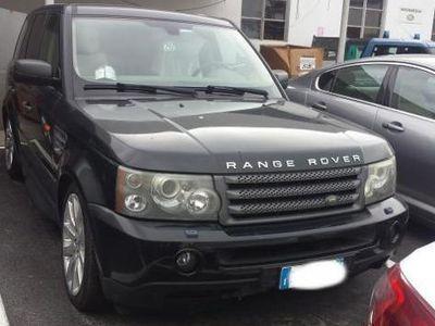 usata Land Rover Range Rover Sport 3.6 Tdv8 HSE x COMMERCIANTI