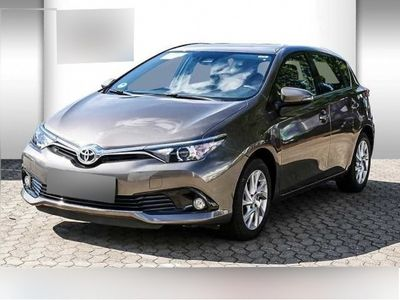 usata Toyota Auris 1.2 Turbo Comfort