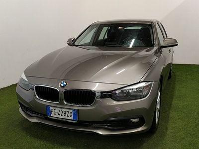 usata BMW 318 Serie 3 Touring d Touring Business Advantage aut.