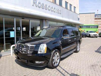 usata Cadillac Escalade 6.2 V8 aut. Sport Luxury