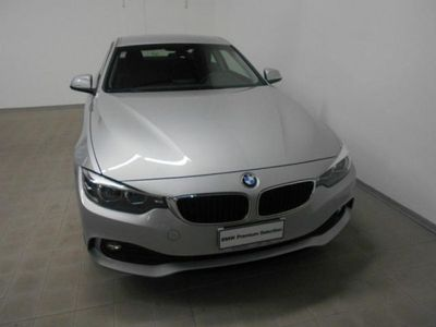 used BMW 420 Serie 4 d Cou
