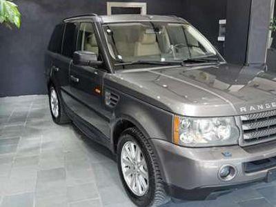 usata Land Rover Range Rover 3.0 Td6 Vogue Foundry