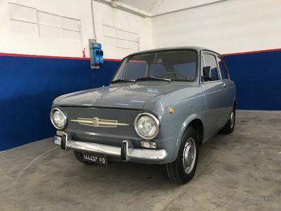 begagnad Fiat 850 auto d'epoca !!