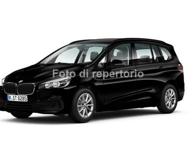 usata BMW 216 SERIE 2 GRAN TOURER Serie 2 Gran tourer d