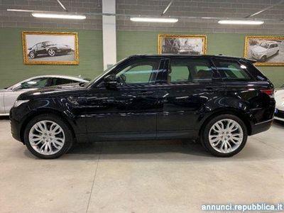 usado Land Rover Range Rover 3.0 TDV6 HSE Dynamic Como