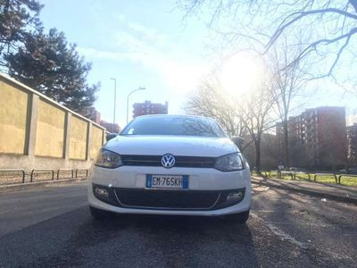 usata VW Polo 1.6 TDI 90CV DPF 3 porte Highline