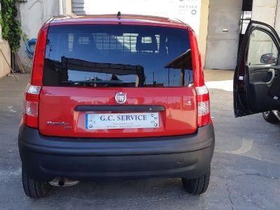 usata Fiat Panda 1.3 mjt Van 2 posti FATTURABILE