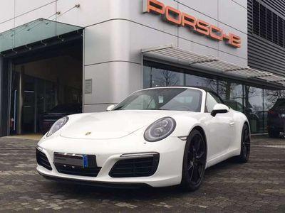 usata Porsche 911 Carrera S Cabriolet 991 911 3.0