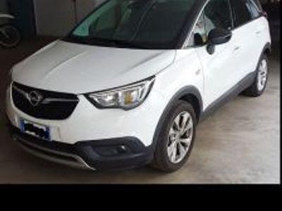 usata Opel Crossland X 1.2 110 CV Turbo Innovation