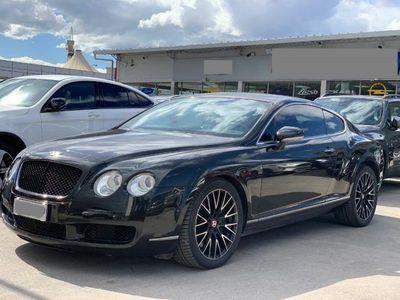 usata Bentley Continental GT rif. 12548232