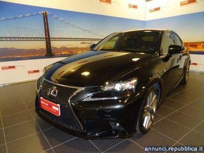 usata Lexus IS300 IS Hybrid FSport rif. 11777001