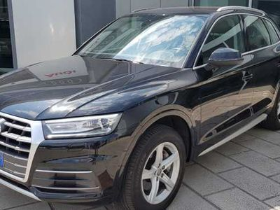brugt Audi Q5 2.0 TDI quattro S tronic Sport