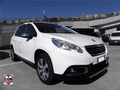 käytetty Peugeot 2008 1.6 e-HDi 92 CV S&S Allure