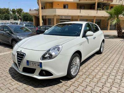 usata Alfa Romeo Giulietta 1.4 Turbo 170 CV MultiAir TCT Exclusive