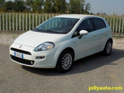 usata Fiat Punto 1.3 MJT 95CV S&S 5P Van Easy 4 posti Autocarro N1