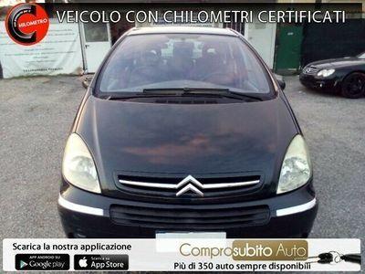 used Citroën Xsara Picasso 1.6 16V Classique