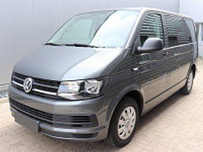 usata VW Multivan T62.0 Tdi Scr Trendline Ahk,navi,kam