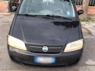 usado Fiat Idea Multijet
