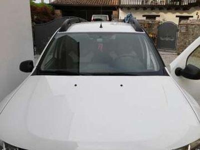 usata Dacia Duster 1.5 dCi 110CV