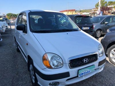 used Hyundai Atos 1.0 12V GL Comfort