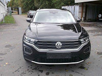 usata VW T-Roc Design 1.5 Tsi Navi Sitzheizung Pdc Sofort