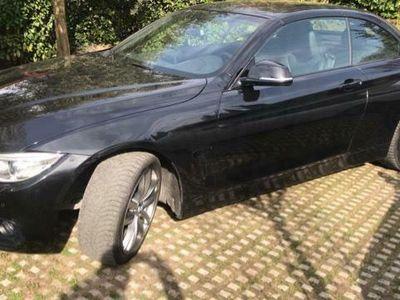używany BMW 420 Serie 4 Cabrio(F33) Cabrio Sport