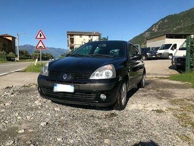 usata Renault Clio Clio 1.5 dCi 82CV cat 5 porte Community1.5 dCi 82CV cat 5 porte Community
