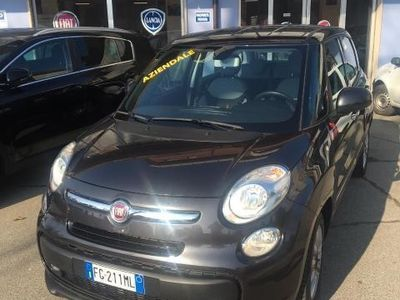 usado Fiat 500L 1.3 Multijet 95 CV Dualogic Pop Sta