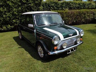 usata Rover Mini Cooper 1.3 - 1996