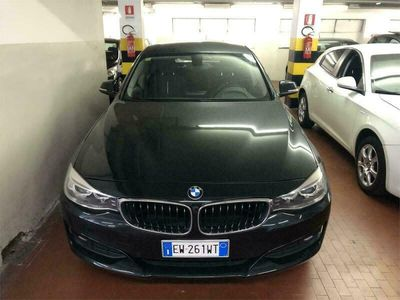 usata BMW 320 Gran Turismo Serie 3 Gran Turismo d xDrive Luxury