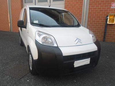 usata Citroën Nemo Usato