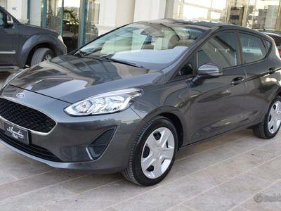 usata Ford Fiesta 1.5 TDCi 5 porte Plus bluetooth usb