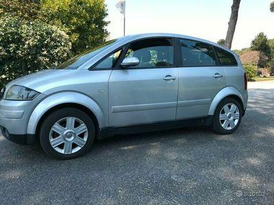 usata Audi A2 1.4 TDI 2005